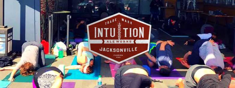 Community Yoga on the Rooftop