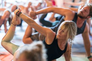 Beginner's Yoga Workshop