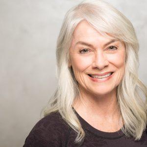 Debbie McMenamy