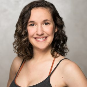 Erica Kaplan Decker, Yoga Instructor Jacksonville, FL | Red Skies Yoga