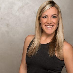 Jess Stringer