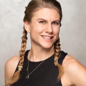 Karli Tobin, Yoga Instructor Jacksonville, FL