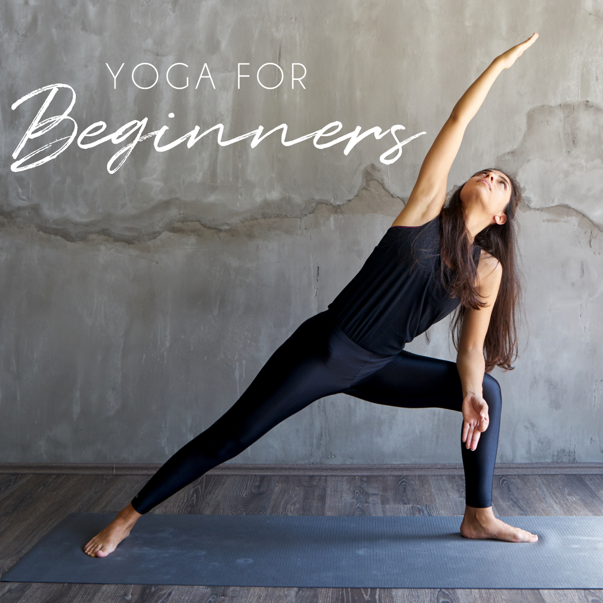 Beginner's Yoga Workshop | Red Skies Yoga, Jacksonville FL