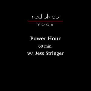 Power Hour (60 min.)