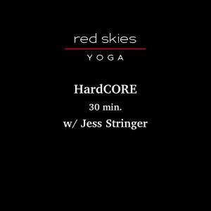 HardCORE (30 min.)