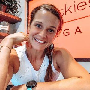 Rachel Hicks, Yoga Instructor Jacksonville FL